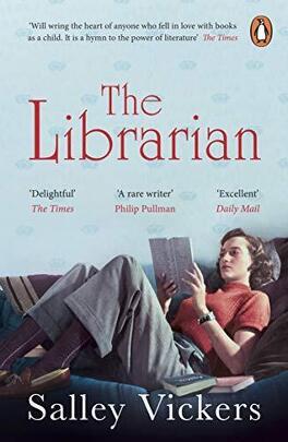 Couverture du livre : The librarian
