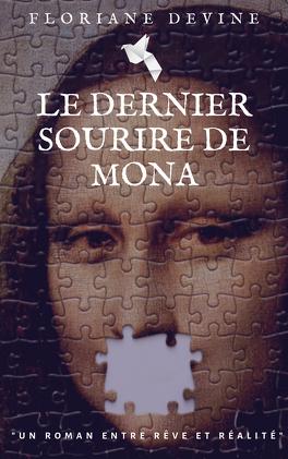 Couverture du livre : Le dernier sourire de Mona