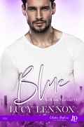 Le Clan Marian, Tome 1 : Blue