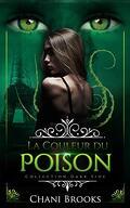 Poison, Tome 1 : La Couleur du poison