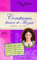Constance, fiancée de Mozart : Vienne, 1781-1783