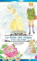 Contes imaginaires : La Reine des neiges et les cinq éclats