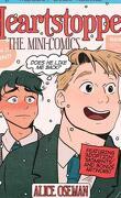Heartstopper : The Mini-Comic