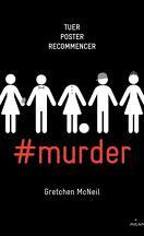 #murder, Tome 1