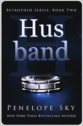 Couverture du livre : Betrothed, Tome 2 : Husband