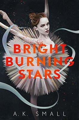Couverture du livre : Bright Burning Stars