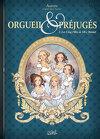 Orgueil et préjugés, Tome 1 : Les cinq filles de Mrs Bennet