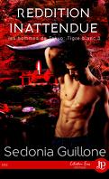 Les hommes de Tokyo : Tigre blanc, Tome 3 : Reddition inattendue