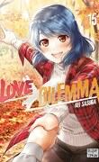 Love X Dilemma, tome 15