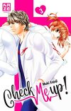 Check me up ! Tome 3