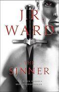 La Confrérie de la dague noire, Tome 18 : The Sinner