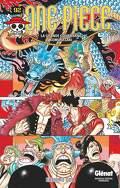 One Piece, Tome 92 : La Grande Courtisane Komurasaki