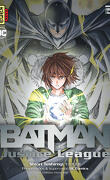Batman & the Justice League, Tome 2