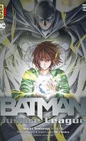 Batman & the Justice League, Tome 2
