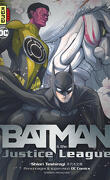 Batman & the Justice League, Tome 4