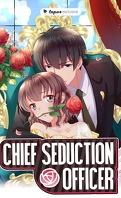 Chef seduction officer