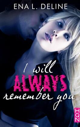 Couverture du livre : I will always remember you