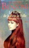 Le boiteux de Varsovie, tome 4 : Le rubis de Jeanne la Folle