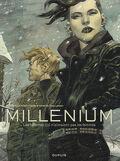 Millénium - Intégrale BD, Tome 1 : Les hommes qui n'aimaient pas les femmes