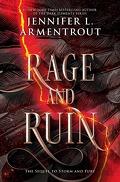 The Harbinger, Tome 2 : Rage and Ruin