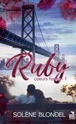 Cœurs fanés, Tome 1 : Ruby
