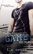 Rixon Raiders, Tome 2 : The game you play