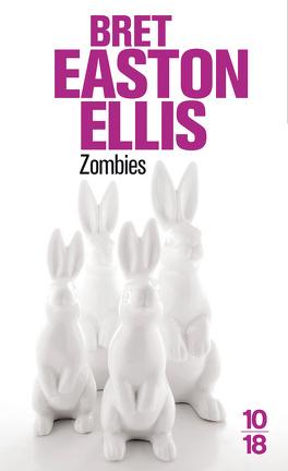 Couverture du livre : Zombies