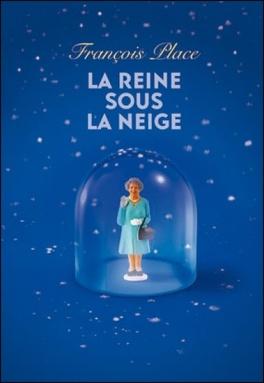 Couverture du livre : La Reine sous la neige