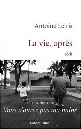 Couverture du livre : La vie, après