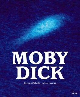 Couverture du livre : Moby Dick