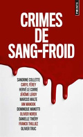 Crimes de sang-froid