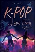 K-Pop Love Story, Tome 2 : Sur les traces du passé