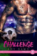 Les Frères Harris, Tome 1 : Challenge