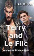 Alpha et Omega, Tome 2 : Terry et le flic