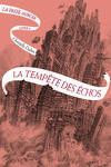 couverture La Passe-miroir, Livre 4 : La Tempête des échos