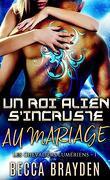 Les Chevaliers lumériens, Tome 1 : Un roi alien s'incruste au mariage