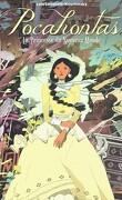 Pocahantas : La Princesse du Nouveau Monde