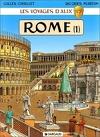 Les Voyages d'Alix, Tome 1 : Rome (1)