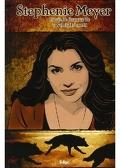 Stephenie Meyer, Biographie : La Vie de l'Auteur de Twilight (BD)