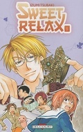 Sweet Relax, tome 5