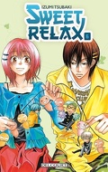 Sweet Relax, tome 6