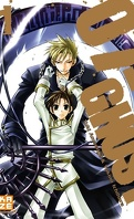 07-Ghost, tome 1