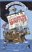 Les Chroniques de Pont-aux-Rats, Tome 2 : La galère des monstres