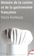 L'histoire de la cuisine de la gastronomie française
