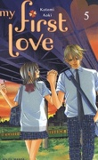 My First Love, tome 5