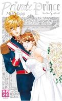 Private Prince, Tome 5