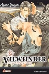 couverture Viewfinder, Tome 3