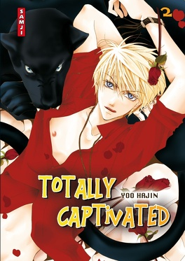 Couverture du livre : Totally Captivated, Tome 2
