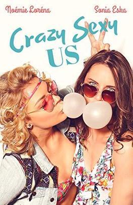 Couverture du livre : Crazy Sexy US