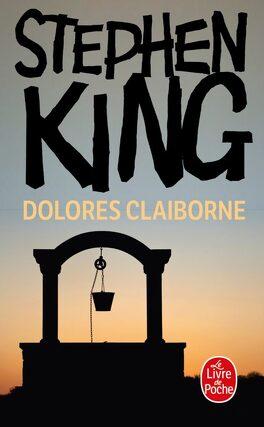 Couverture du livre : Dolorès Claiborne